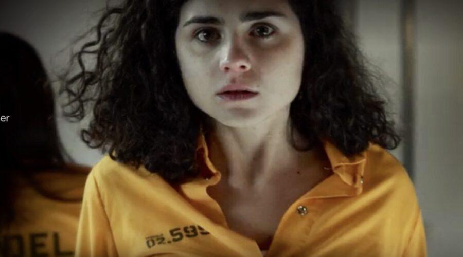 Una scena della serie Vis a Vis - Il prezzo del riscatto Credits Antena 3, Fox e Netflix