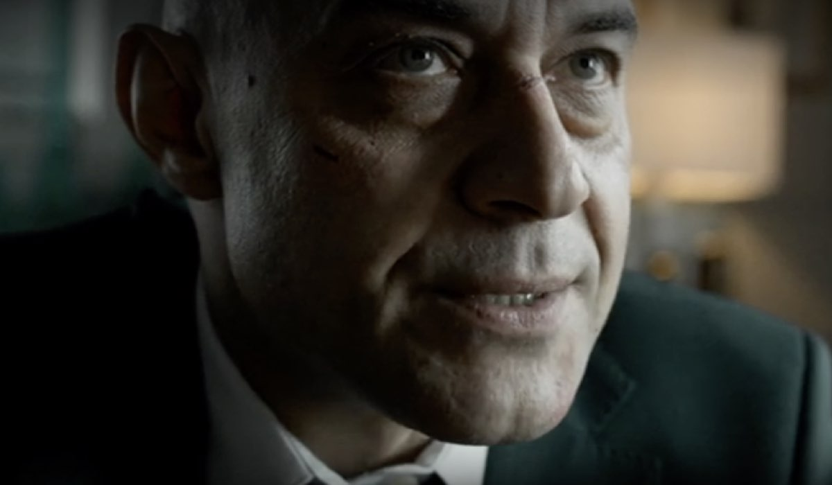 Una scena di Vis a Vis - Il prezzo del riscatto Credits Antena 3, Fox e Netflix