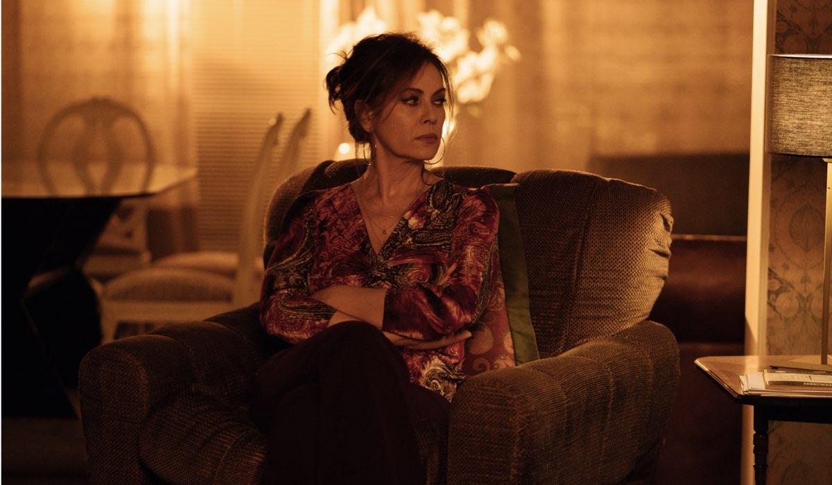 Vivi e lascia vivere con protagonista Laura Ruggero interpretata da Elena Sofia Ricci Credits RAI
