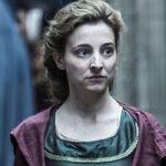 ANNA MOLINER è MARGARIDA ne La Cattedrale del mare Credits Mediaset