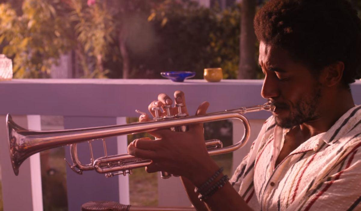 Alberto Malanchino è Antony in Summertime serie tv, Credtis Netflix