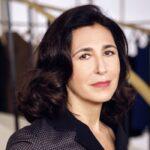 Antonella Attili interpreta Agnese Amato ne Il Paradiso delle Signore, qui nella stagione Daily 2 Credits RAI