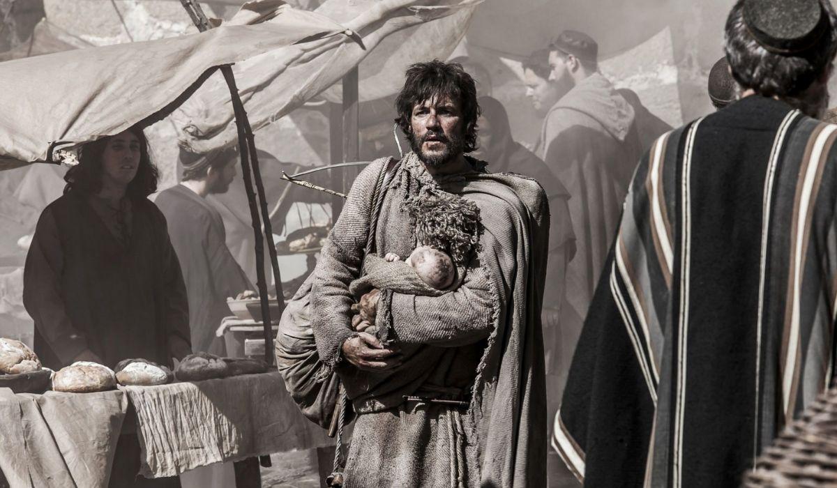 Bernat Estanyol ne La cattedrale del mare, Credits ENDEMOL e Mediaset