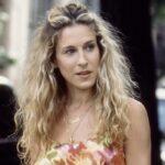 Carrie Bradshaw interpretate da Cynthia Nixon, Kim Cattrall, Kristin Davis e Sarah Jessica Parker Credits HBO e SKY