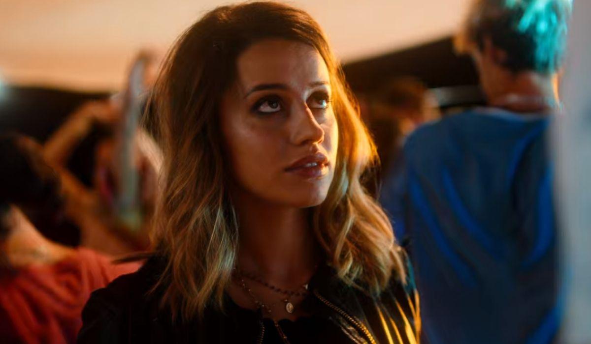 Caterina Biasiol è Maddalena in Summertime serie tv, Credits Netflix