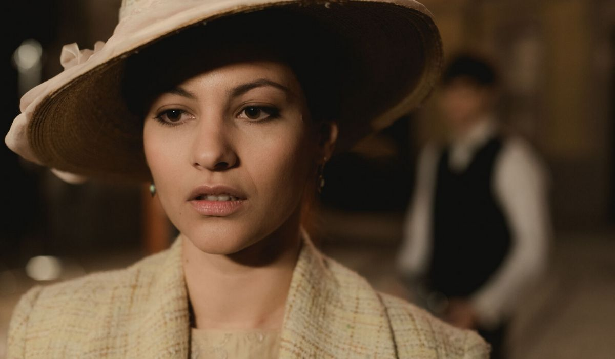 Cinta in Una Vita, soap opera spagnola Credits Boomerang TV