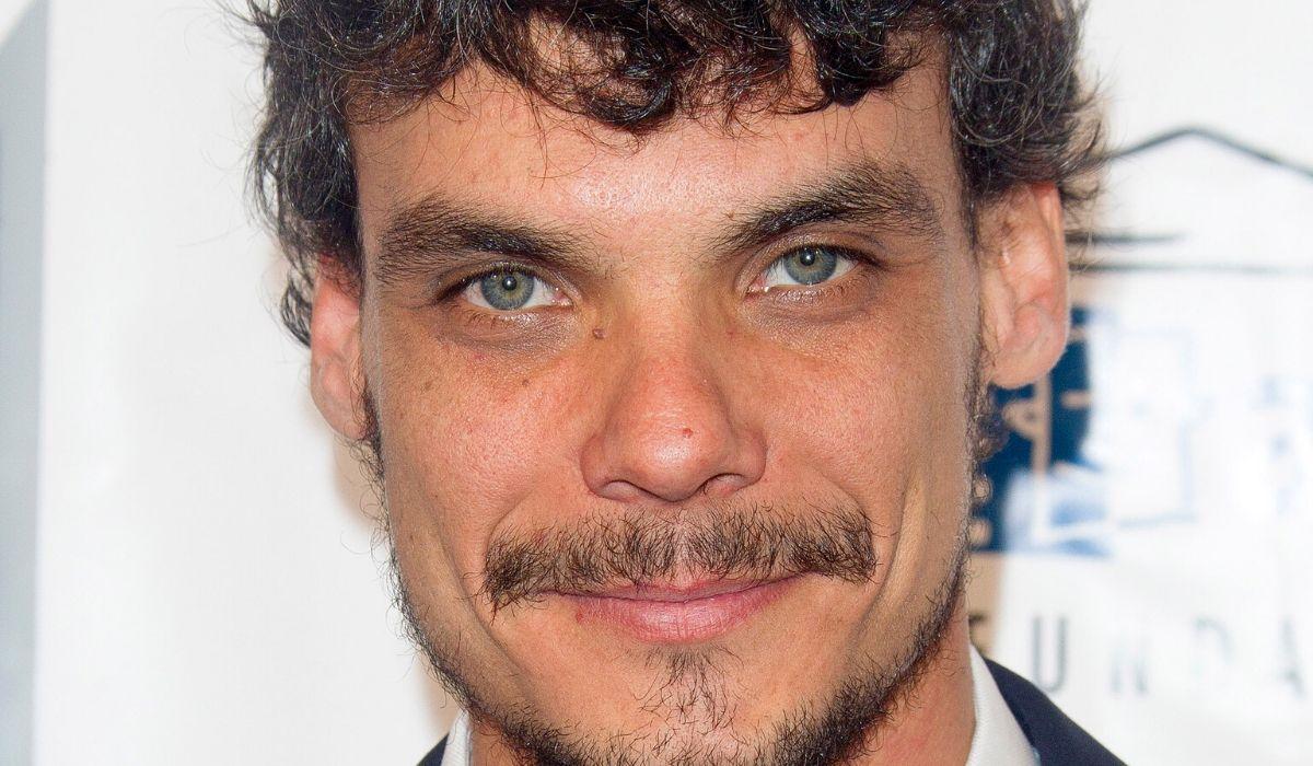 Crispulo Cabezas attends the Union de actores Awards Credits Eduardo Parra e Getty Images
