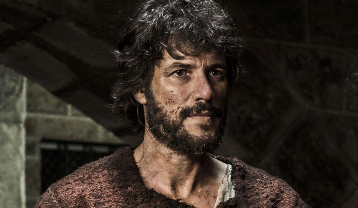 DANIEL GRAO è BERNAT ne La cattedrale del mare Credits Mediaset