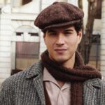 Giancarlo Commare interpreta Rocco Amato ne Il Paradiso delle Signore, qui nella stagione Daily 2 Credits RAI