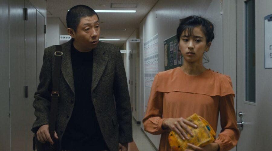 JU-ON Origins prima stagione Credits Netflix