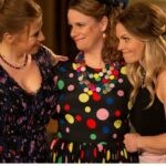 Jodie Sweetin, Candace Cameron Bure in Le amiche di mamma Credits Michael Yarish e Netflix