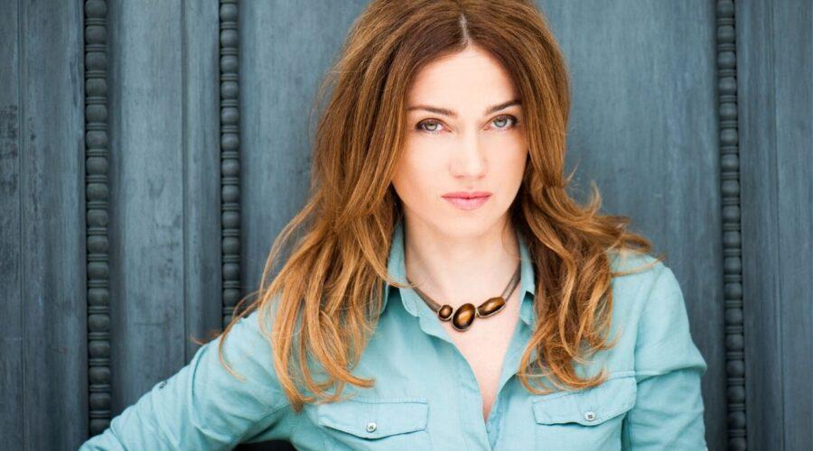 Marine Delterme è Alice in Alice Nevers 11 stagione Credits Giallo