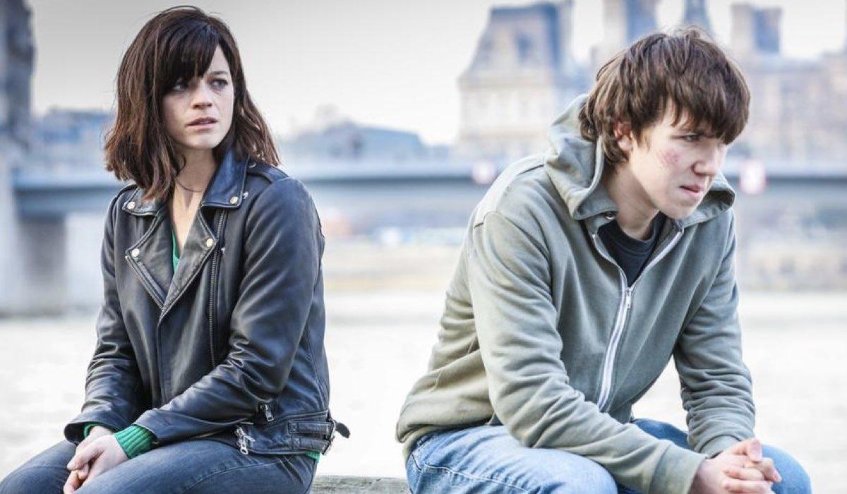 Profiling 7 stagione Credits Giallo e TF1