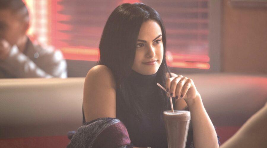 Riverdale Camila Mendes interpreta Veronica Lodge, qui nella stagione 1 Credits The CW e Mediaset