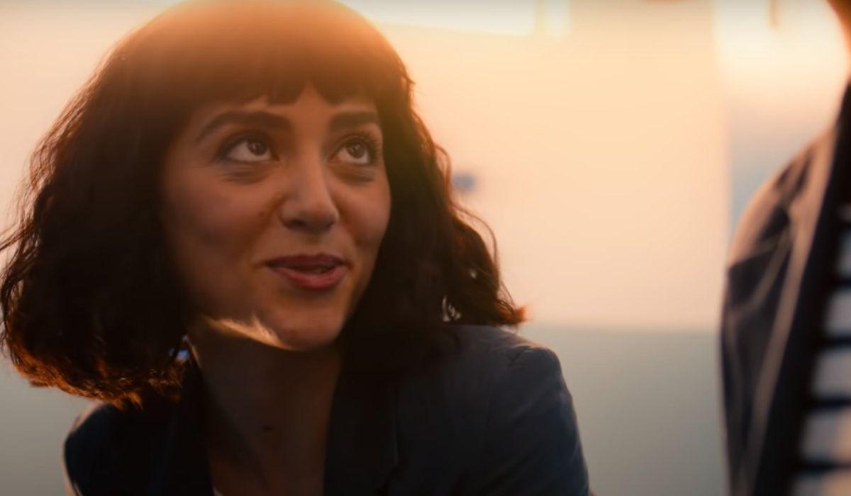 Sara Mondello è Milena in Summertime serie tv, Credits Netflix