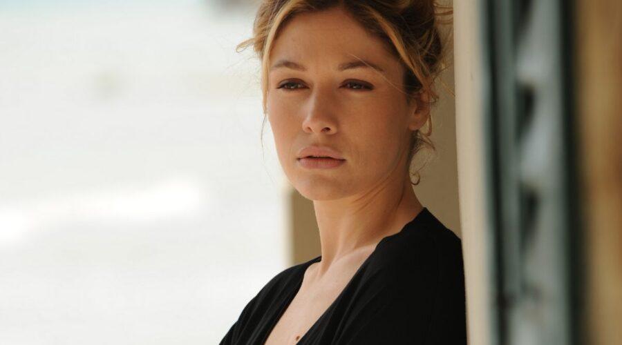 Sarah Falberbaum è Livia ne Il giovane Montalbano Credits Fabrizio Di Giulio