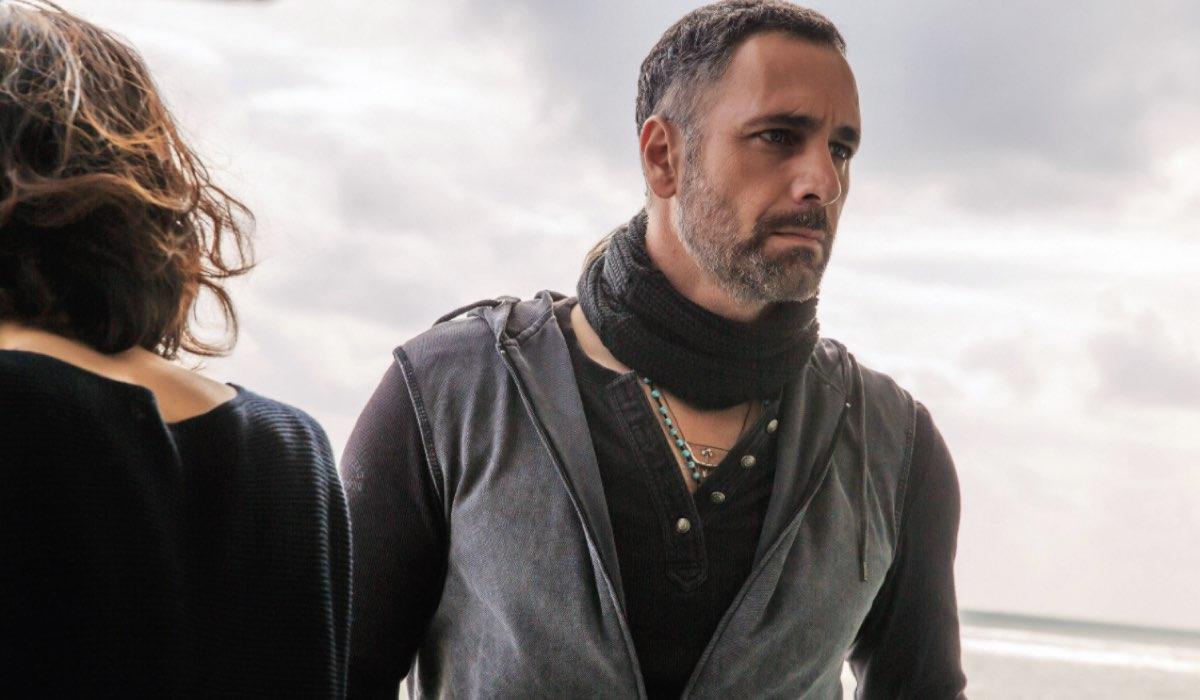 Ultimo Caccia ai Narcos con Raoul Bova nei panni di Ultimo Credits Mediaset