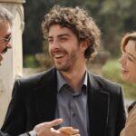 Una scena della prima stagione de Il giovane Montalbano con Michele Riondino foto Credits di Fabrizio Di Giulio, Palomar e RAI