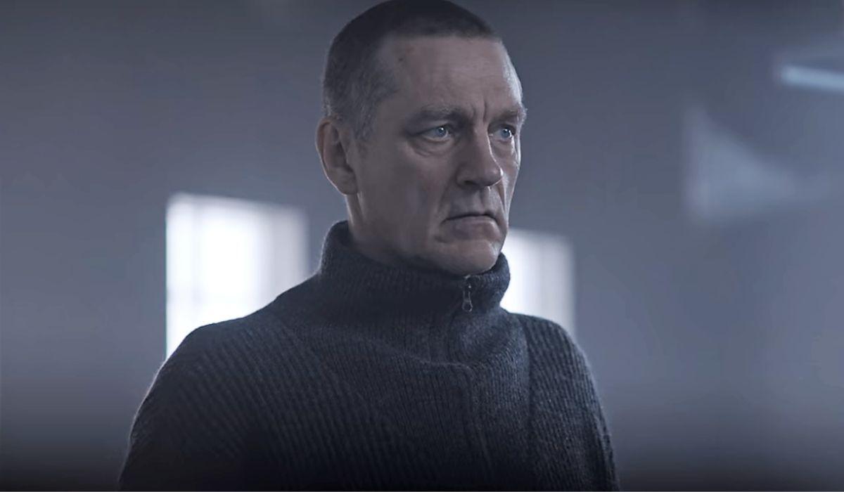 Ville Virtanen in Bordertown serie tv, Credits Netflix