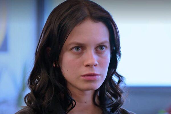 Xabiani Ponce de León è Sofia in Control Z serie tv, Credits Netflix