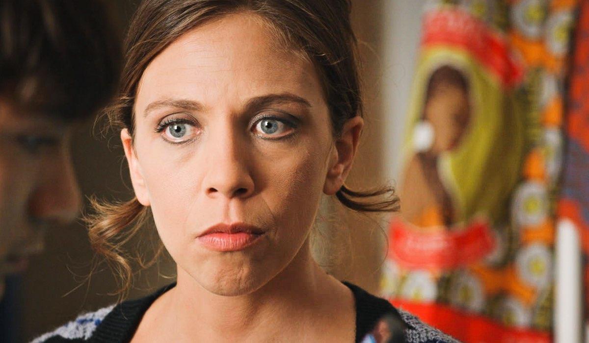 Barbara Chichiarelli (Antonia) Ne La Compagnia Del Cigno 2 Credits: Sara Petraglia