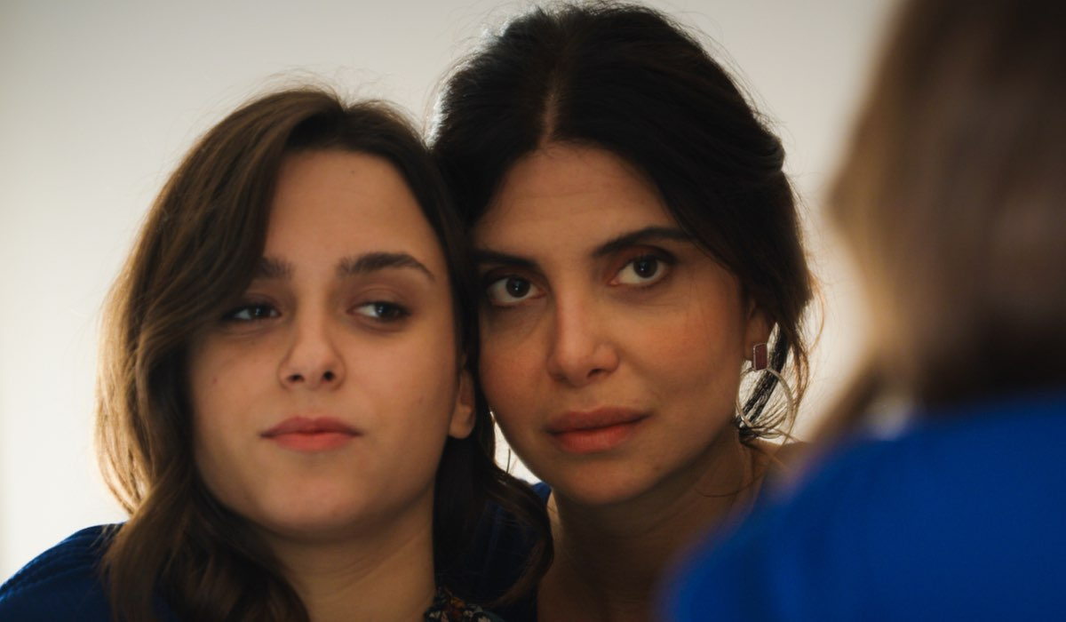Da Destra Claudia Potenza (Nico) e Chiara Pia Aurora (Sofia) Ne La Compagnia Del Cigno 2 Credits: Sara Petraglia