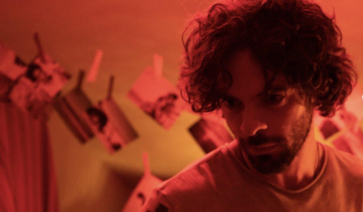 Giovanni Anzaldo (Jonas) In Summertime 2 Credits: Netflix