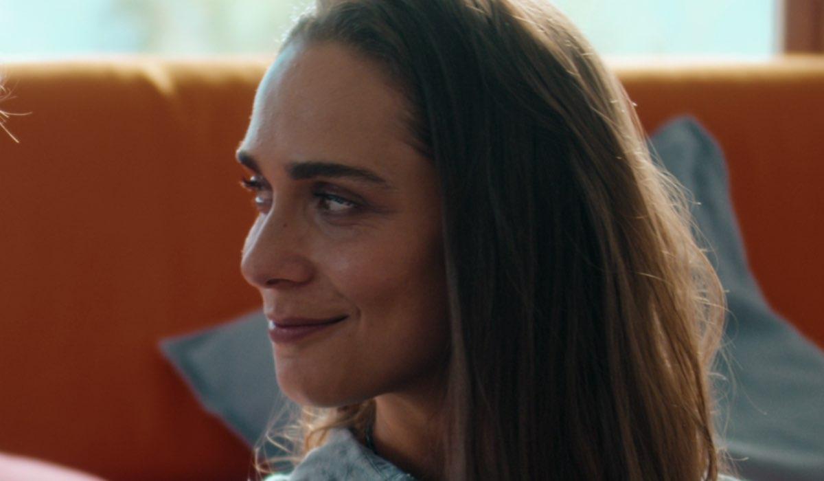 Lucrezia Guidone (Rita) In Summertime 2 Credits: Netflix