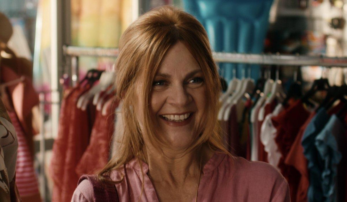 Marina Massironi (Wanda) In Summertime 2. Credits: Netflix