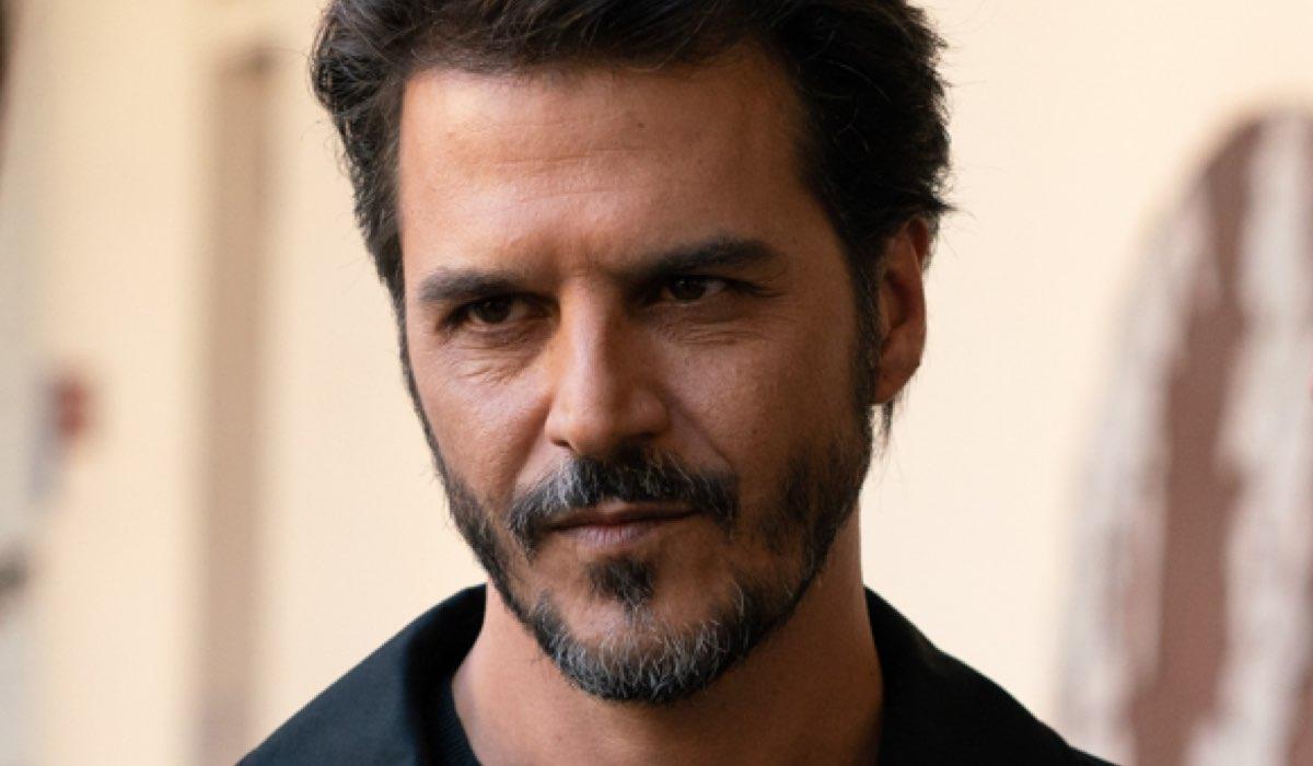 Mehmet Gunsur (Teoman) Ne La Compagnia Del Cigno 2 Credits: Sara Petraglia