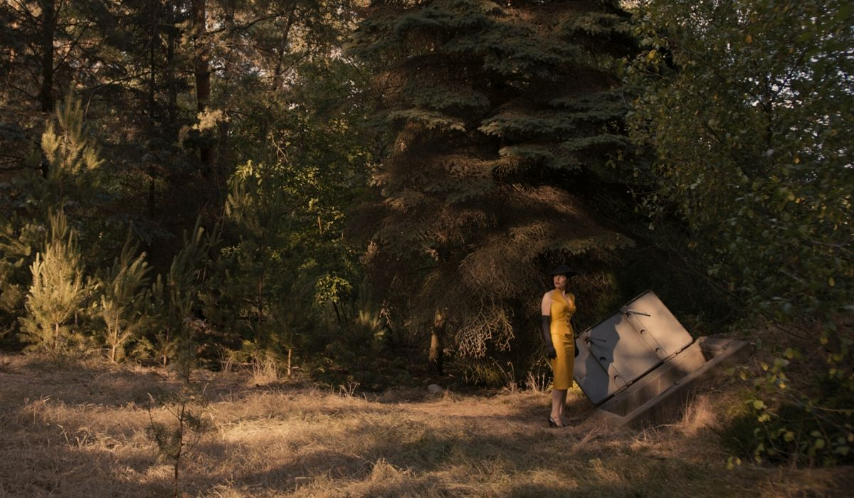 Agnes Nielsen in Dark 2 stagione Credits Netflix