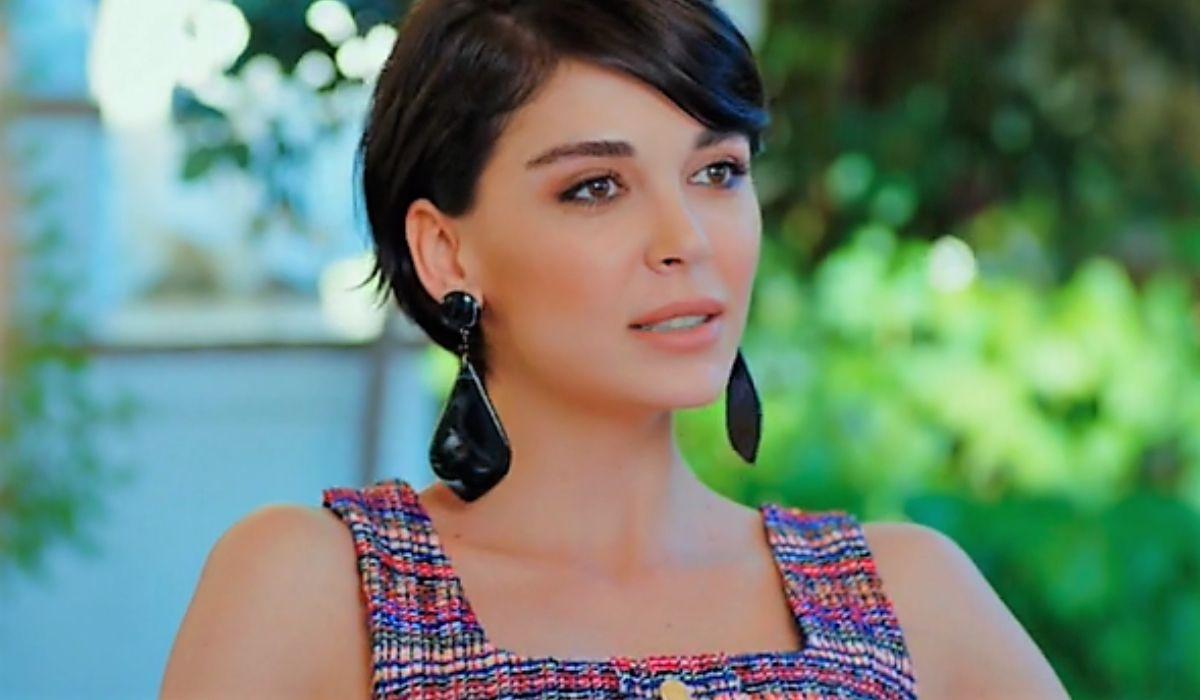 Aylin in Daydreamer quattordicesima puntata Credits Mediaset