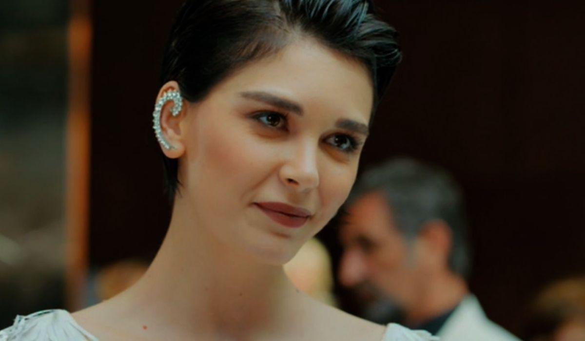 Aylin nella prima puntata di Daydreamer Le ali del sogno Credits Mediaset