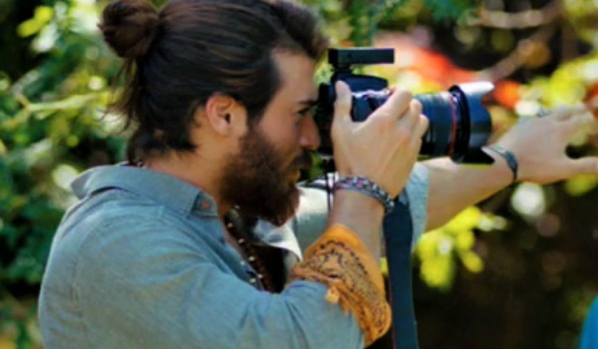 Can Yaman è Can Divit in Daydreamer ottava puntata Credits Mediaset