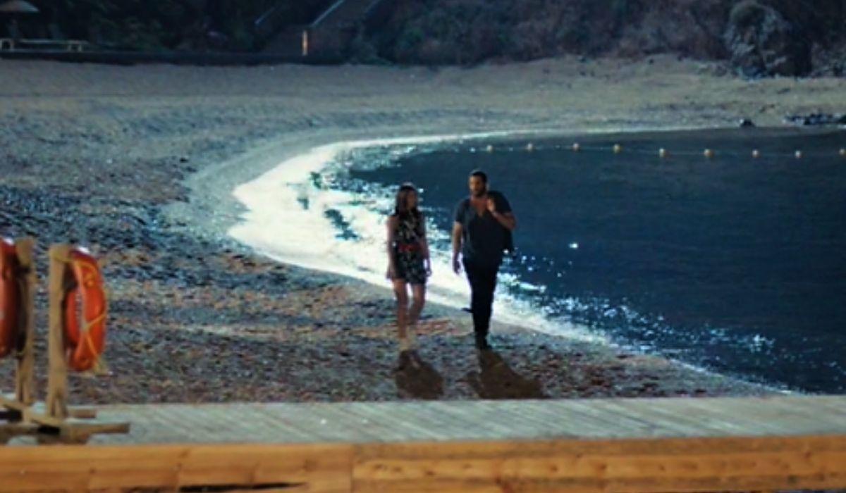 Can e Sanem in Daydreamer 8 puntata Credits Mediaset