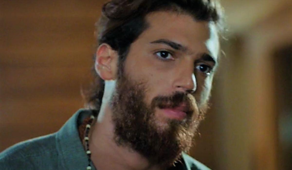 Sanem in Daydreamer- le ali del sogno decima puntata Credits Mediaset