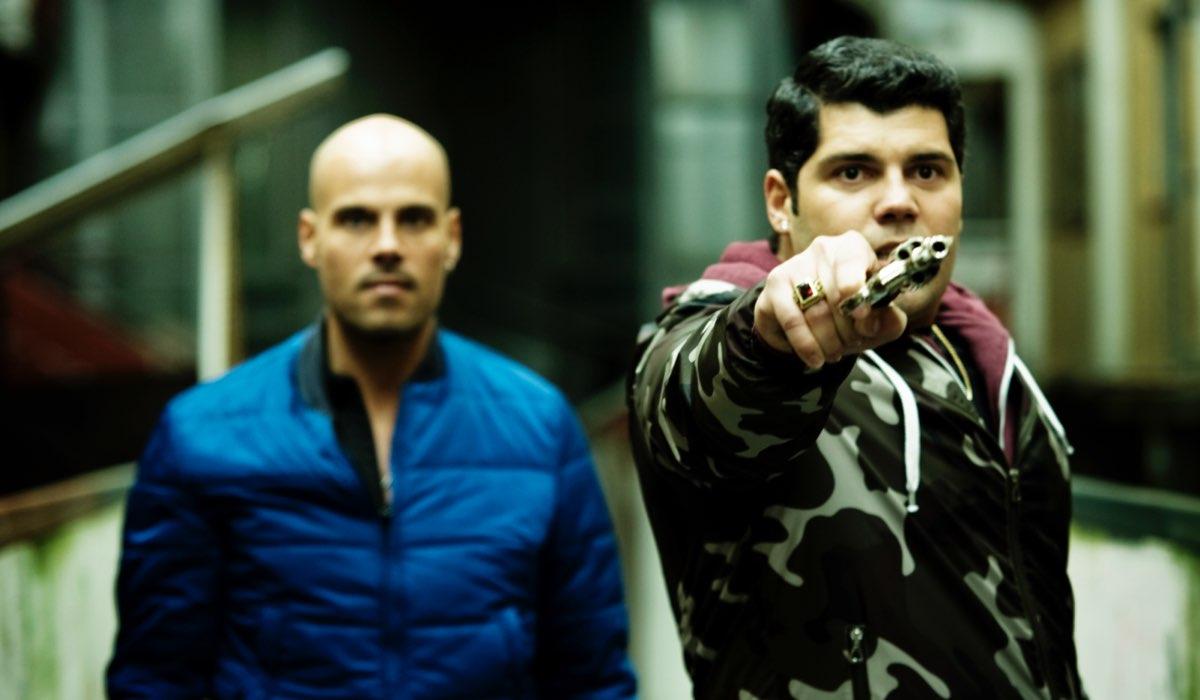 Ciro di Marzio e Genny Savastano, qui nella stagione 1 di Gomorra Credits Emanuela Scarpa e SKY