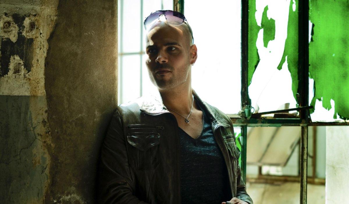 Ciro di Marzio interpretato da Marco D'Amore, qui nella prima stagione di Gomorra Credits Emanuela Scarpa e SKY