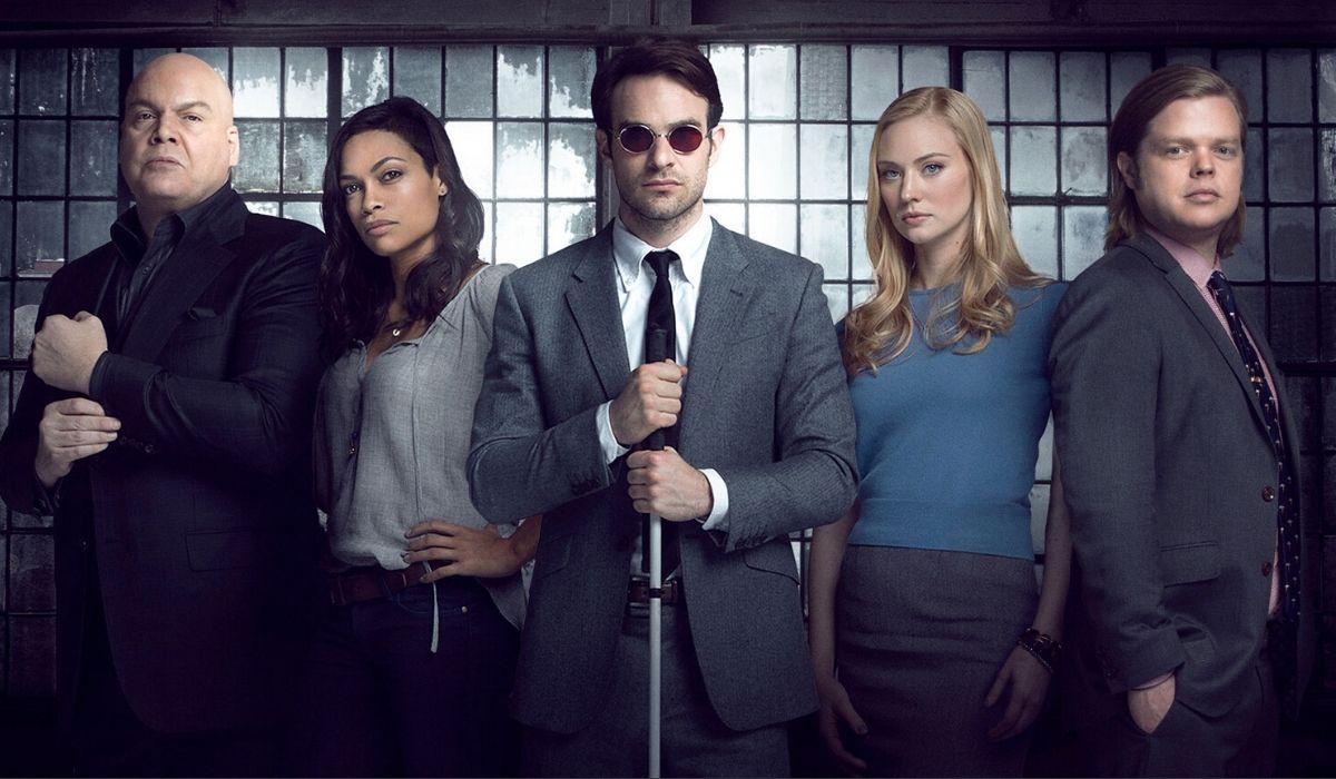 Daredevil prima stagione Credits Rai4