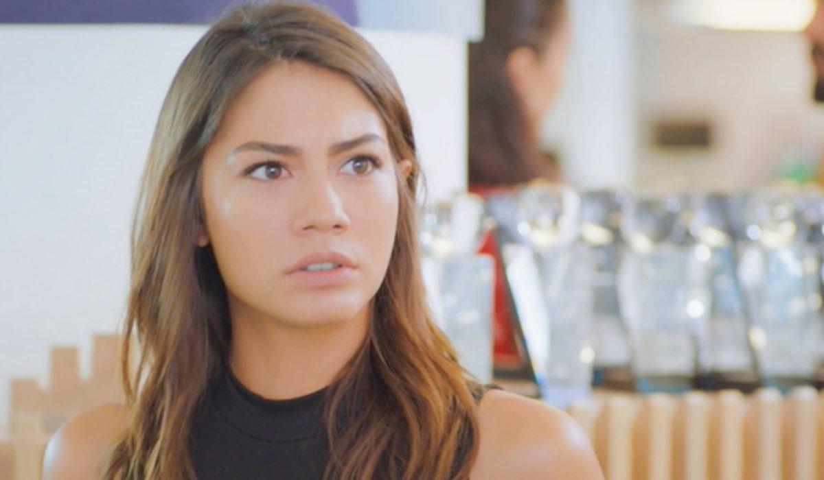Daydreamer Sanem Aydin, qui nella puntata 15 Credits Mediaset