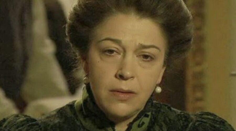 Dona Francisca è nella prima stagione de Il Segreto Credits Mediaset