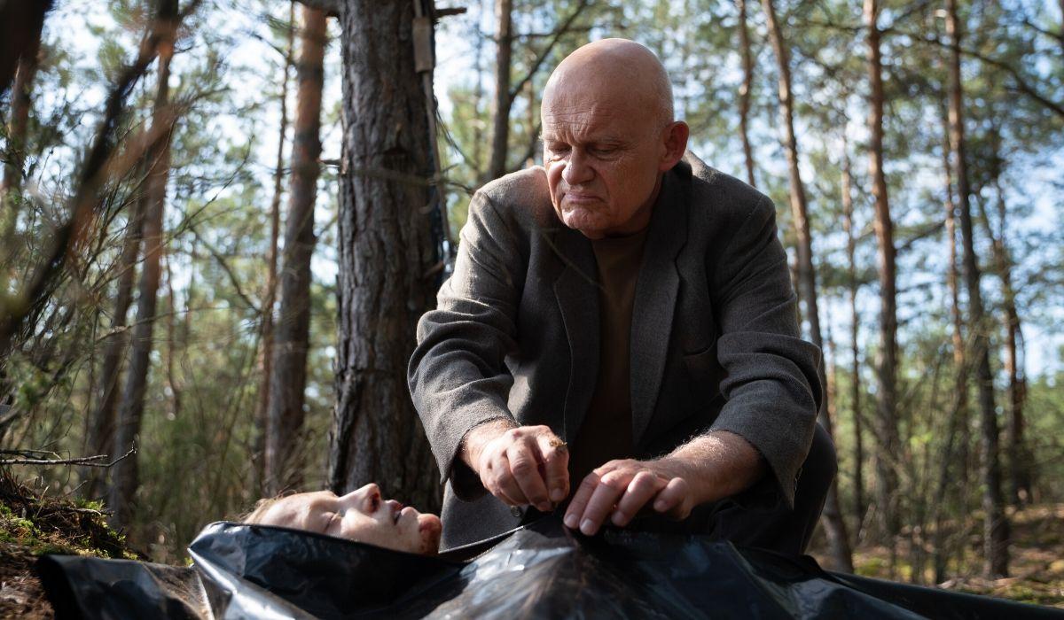 Estate di morte serie Netflix Credits Krzysztof Wiktor
