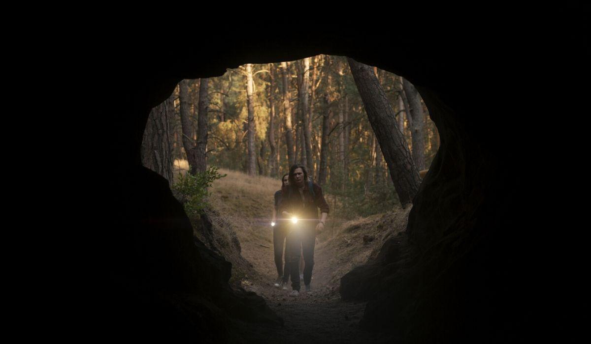 Foto della grotta di Winden in Dark 2 stagione Credits Netflix