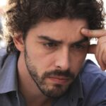 Il giovane Montalbano Michele Riondino interpreta Salvo Montalbano Credits Fabrizio Di Giulio, Palomar e RAI