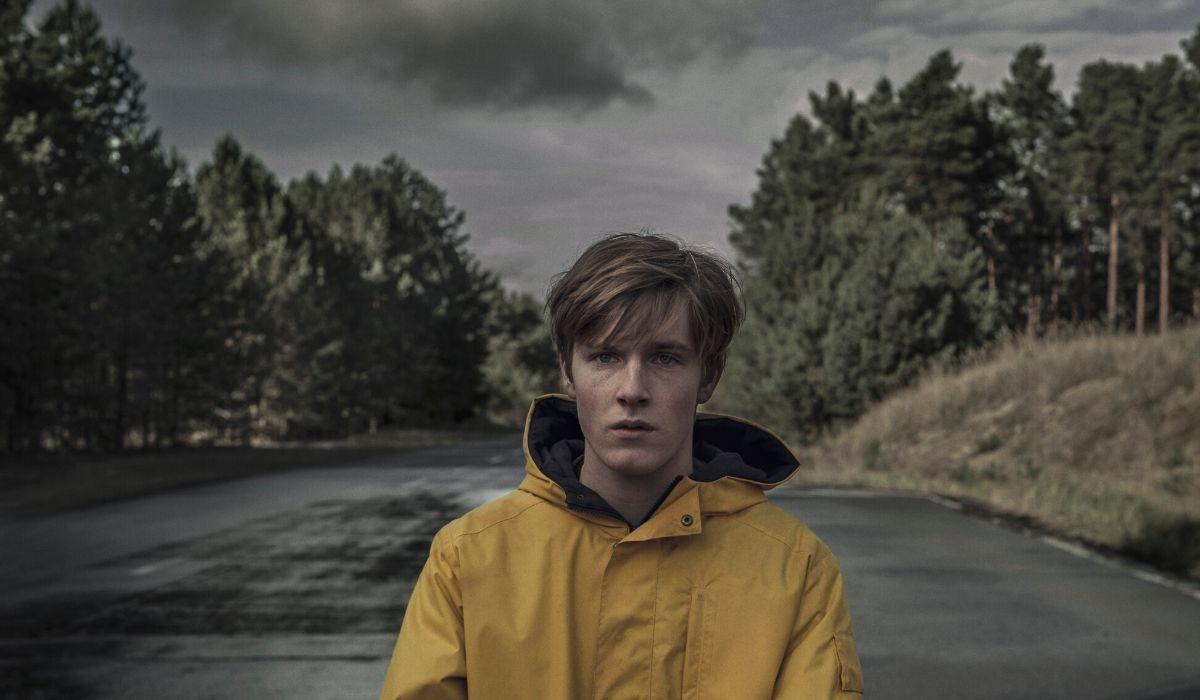 Jonas in Dark prima stagione Credits Julia Terjung e Netflix