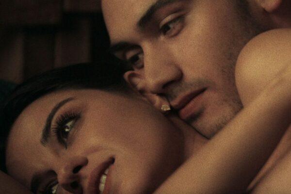 Locandina della serie messicana Oscuro Desiderio, Credits Netflix