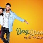 Locandina ufficiale di Daydreamer soap opera turca Credits Mediaset