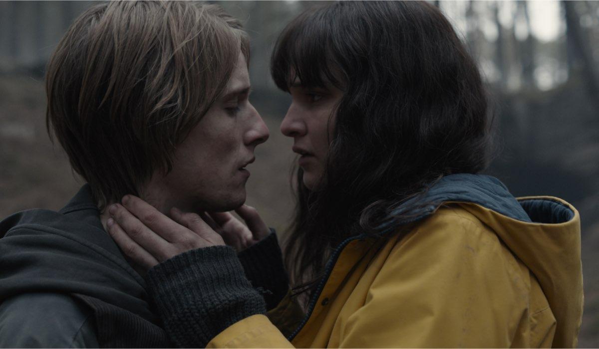 Louis Hoffmann e Lisa Vicari sono Jonas e Martha nella terza stagione di Dark Credits Netflix