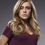 Melissa Roxburgh è Michaela Stone Manifest prima stagione Credits Warner e Mediaset