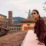 Patrizia in Gomorra 4 stagione, Credits Sky
